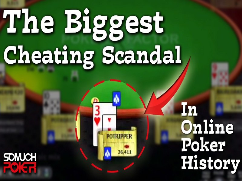 One Day of Poker: The biggest cheating scandal in online poker history