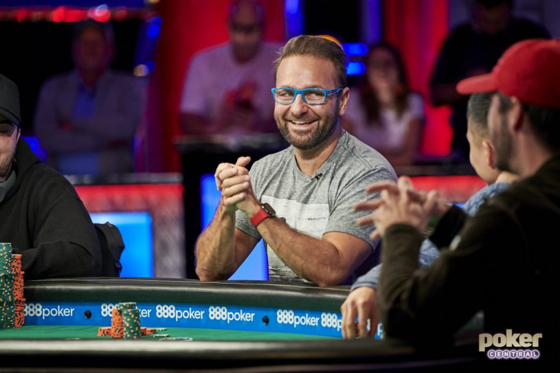 Off Topic: Negreanu goes to GGPoker, Galfond's HU Challenge and Laliberte's green island