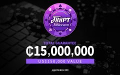 Somuchpoker Millionaire Grand Format 240x150
