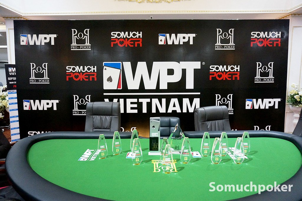 World Poker Tour Vietnam 2020 (WPT) - Official Schedule - CANCELLED