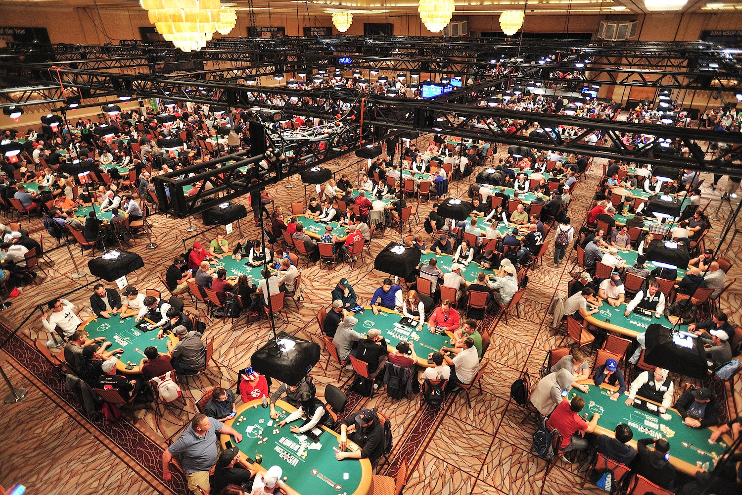 2020 WSOP Schedule: 12 more events confirmed