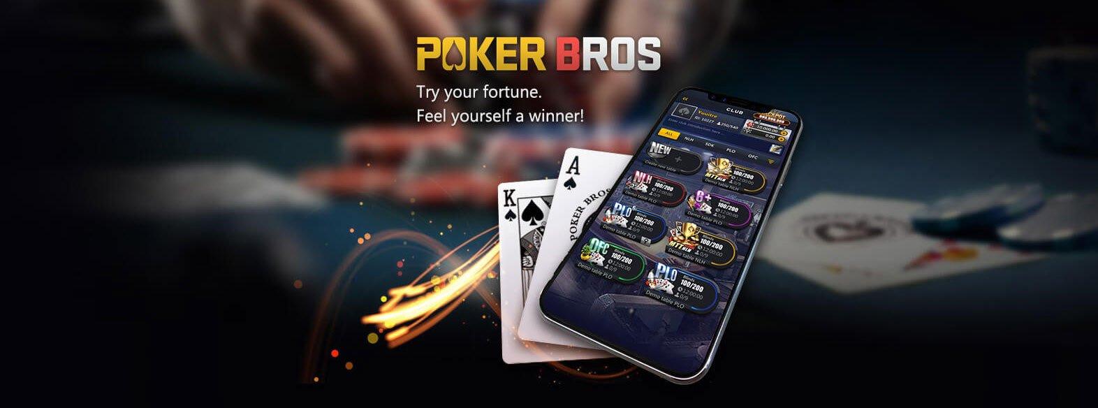 Pokerbros