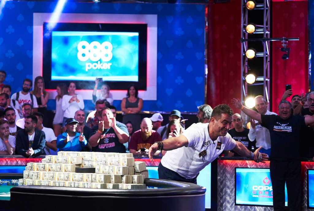 WSOP Winning Moment 1024x689