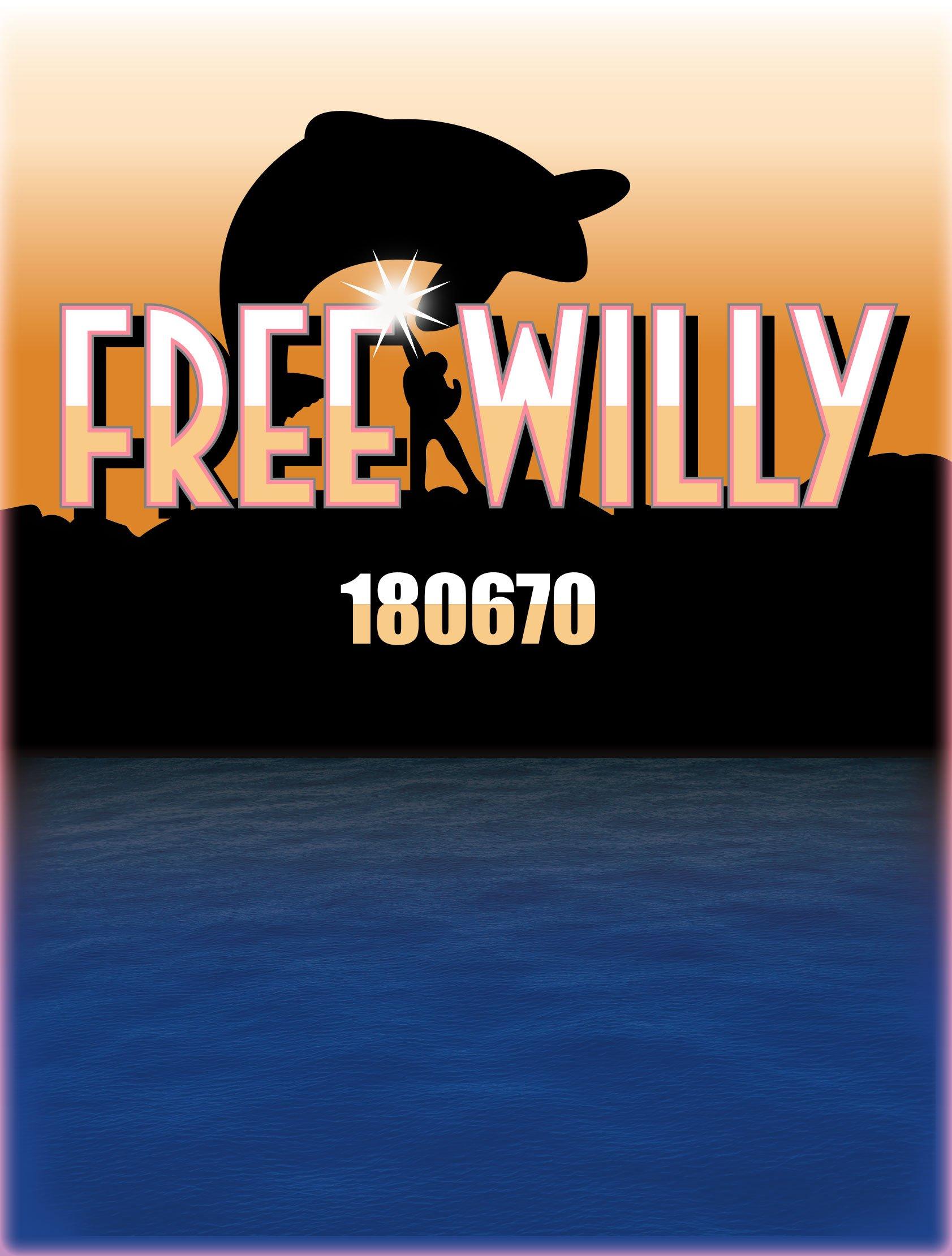 Free Willy Logo2 1