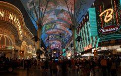 Fremont Street Las Vegas 240x150