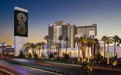 New Sahara Las Vegas 240x150