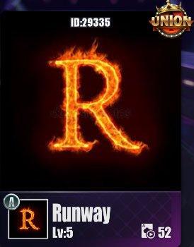 Runway Bros