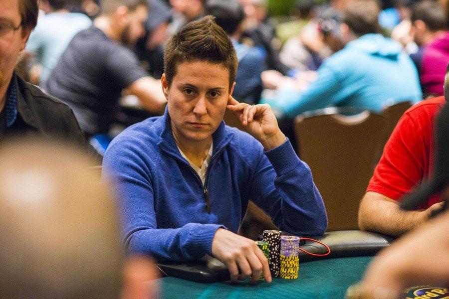 WPT Lucky Hearts Poker Open Season 2017-2018