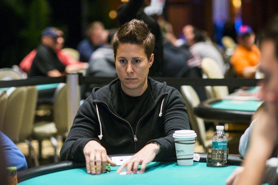 Vanessa Selbst WPT Borgata Winter Poker Open Season 15