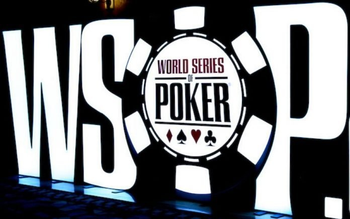 World Series of Poker (WSOP) 2020- Official Schedule (Final Version)