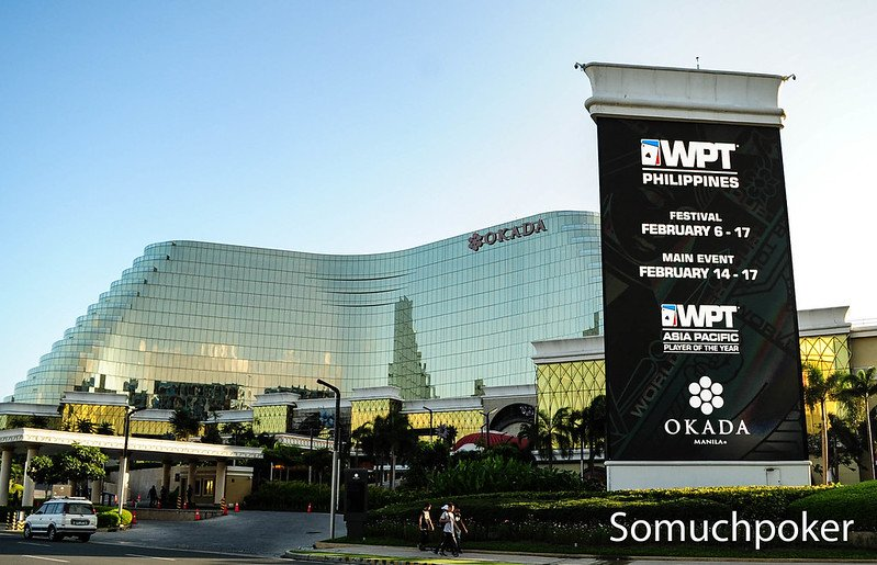 WPT Philippines update: Konstantinos Misailidis and Michael Kim Falcon win events; more players arrive