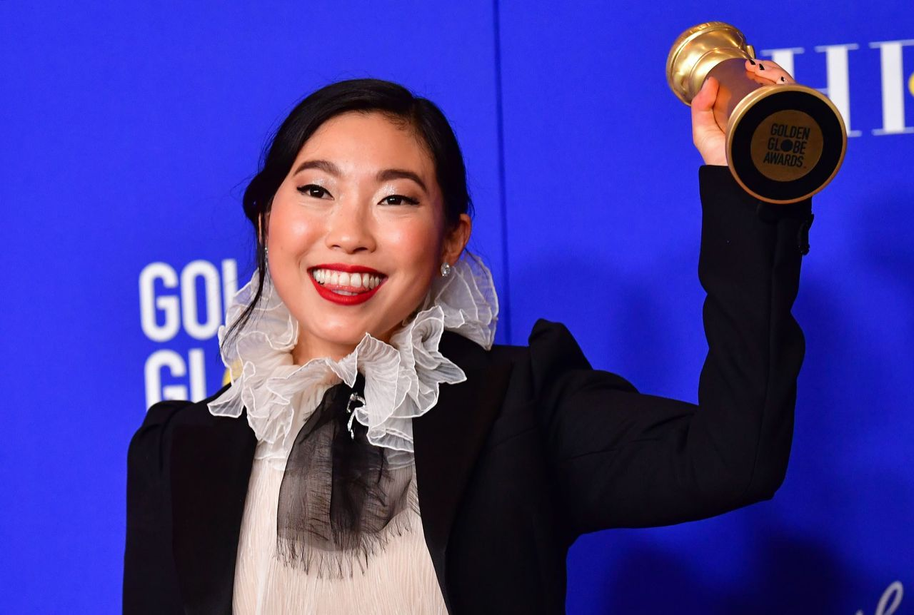 Nora 'Awkwafina' Lum to Star on Movie about Phil Ivey's Edge Sorting Case