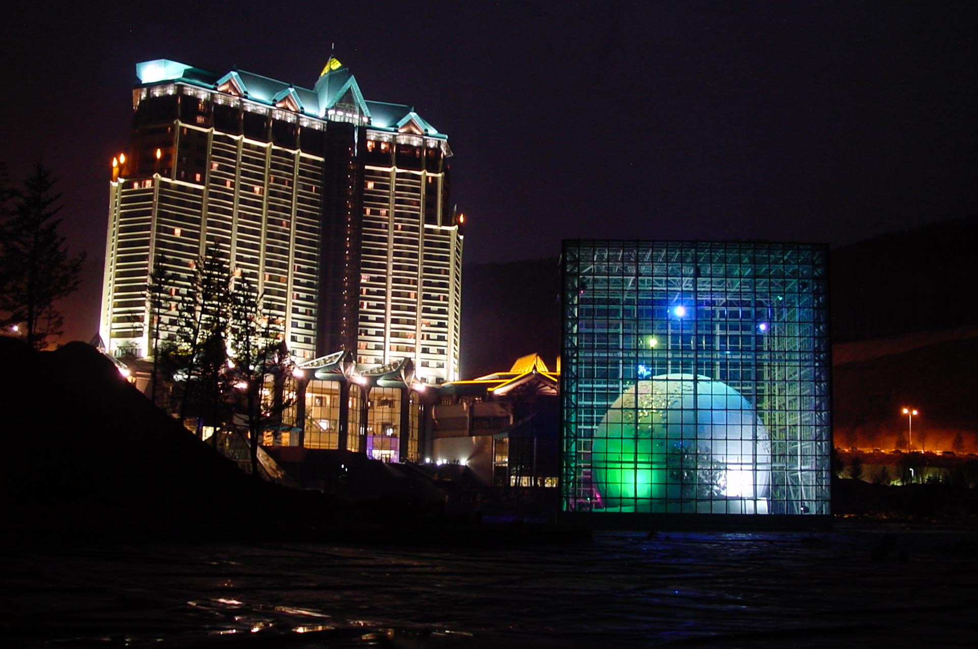 Casino briefs: Kangwon Land casino shutdown; Macau suffers; New casino planned in Vietnam