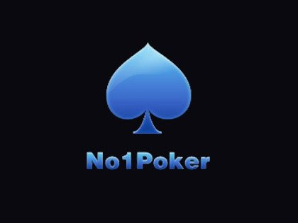Logo No1Poker
