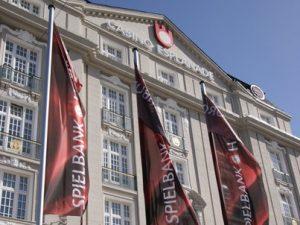 Spielbank Hamburg Esplanade