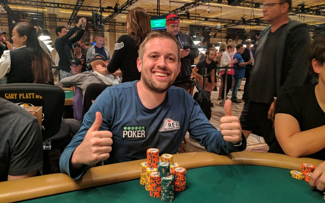 Kenny Hallaert: Interview With An Ambassador Of The Belgium Poker Scene