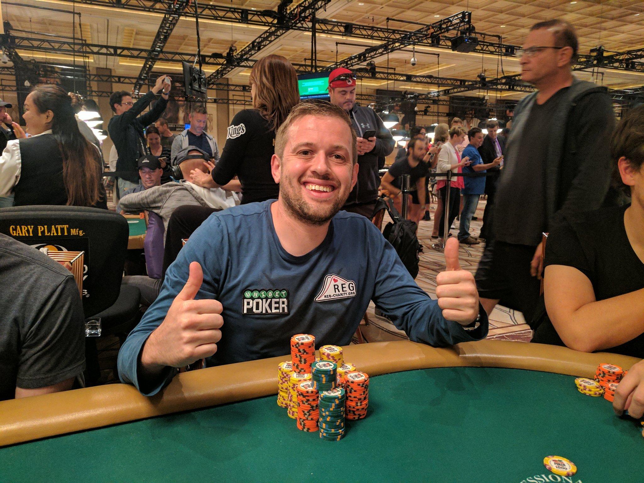 Kenny Hallaert: Interview With An Ambassador Of The Belgium Poker Scene