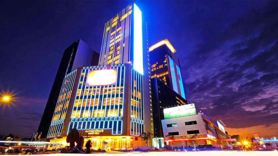 Cambodia Eventually Closes All Casinos