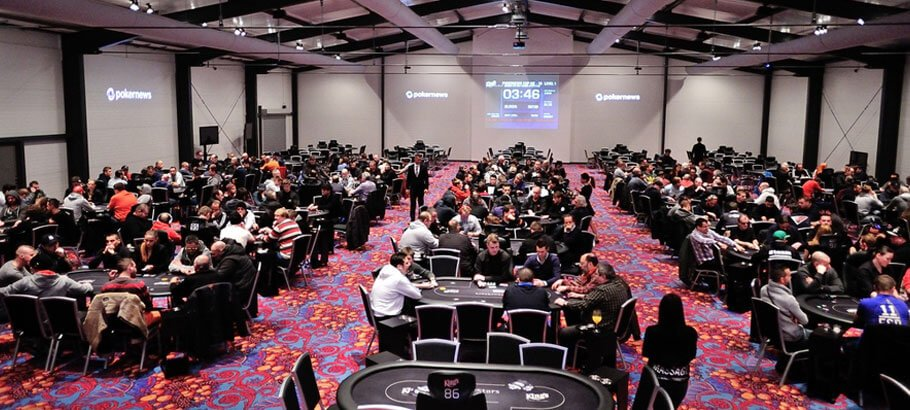 Coronavirus impacts poker circuit outside of Asia: Siege of Malta cancelled, Italian travelers banned from King's Casino