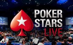 PokerStars Live 240x150