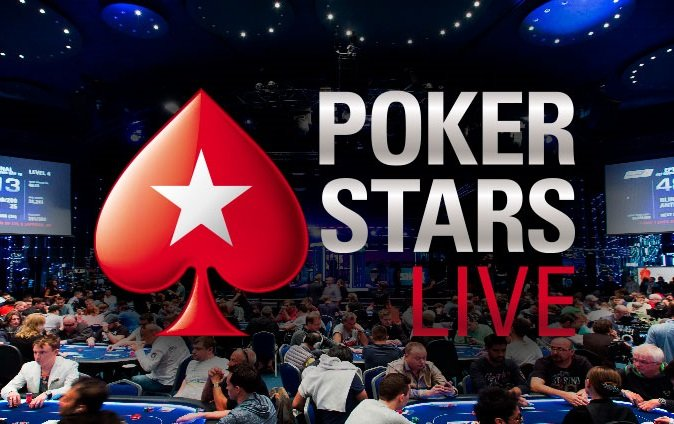 Pokerstars играть online ver