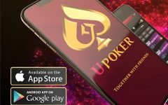 Upoker Cover 240x150