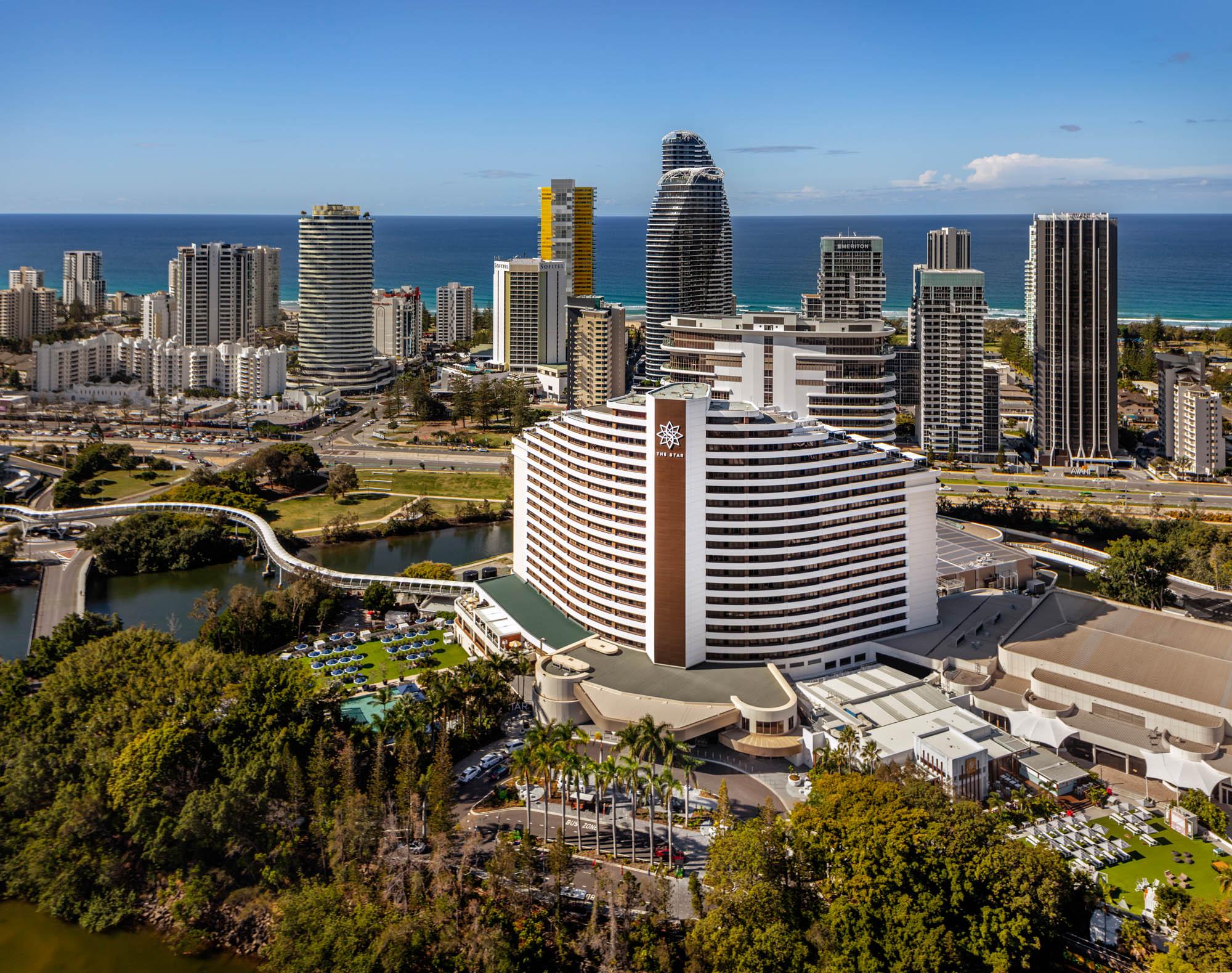 WPTDeepStacks Gold Coast - Official Schedule (POSTPONED)