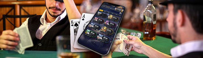 Zynga poker old version for android
