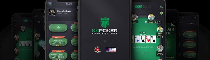Online cash poker usa