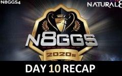 DAY 1 RECAP 10 240x150