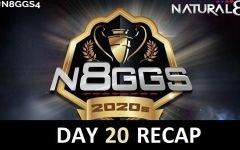 DAY 1 RECAP 18 240x150