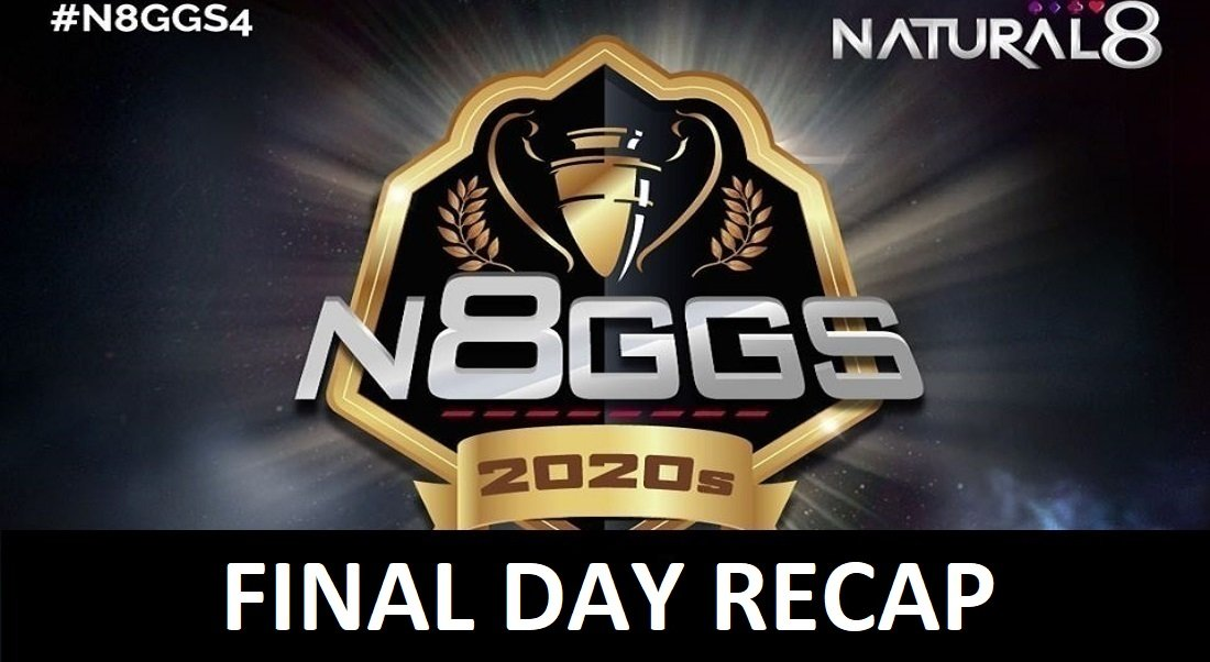 Natural8 GGSeries 2020s: SasukeUchiha wins Player of the Series; Elky and Bicknell claim titles, PocketJah and Trashdawg with monster earnings