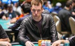 Kane Kalas Poker 240x150