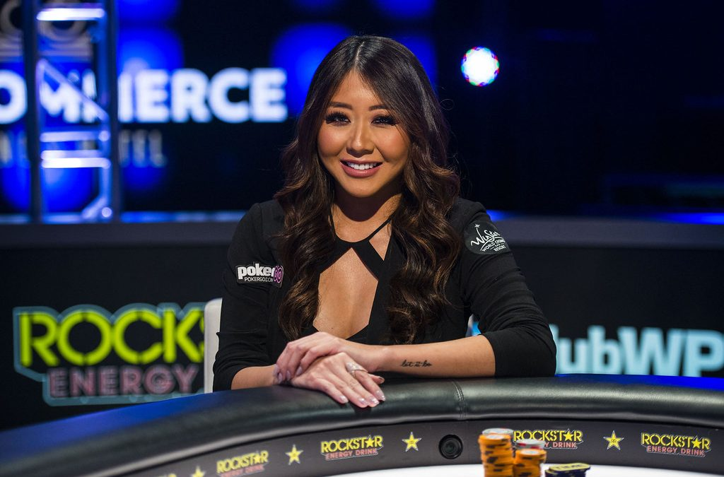 Maria Ho Talks Lockdown, Video Content, WSOP and more
