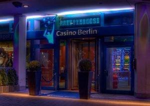 Spielbank Berlin - Fernsehturm