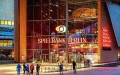 Spielbank Potsdamer Platz 240x150