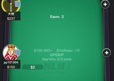 kkpoker-table