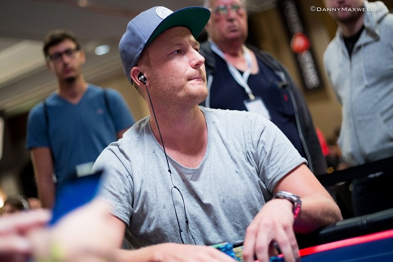 Christian Jeppsson Takes Down Inaugural WPT Online Championship for $923,786
