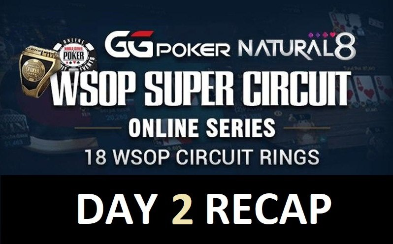 Natural8-WSOPC: Fedor Holz among the winners; The_Answer ships the $25K High Roller; hat trick for Robin Hood Gang