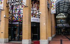 Eindhoven Casino Outside 240x150