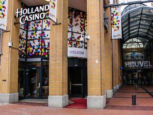 Holland Casino - Eindhoven