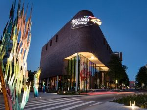 Holland Casino - Enschede
