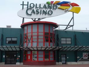 Holland Casino - Leeuwarden