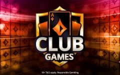 PartyPoker Club Games 1 1 2 3 240x150