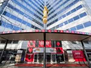 Holland Casino - Rotterdam