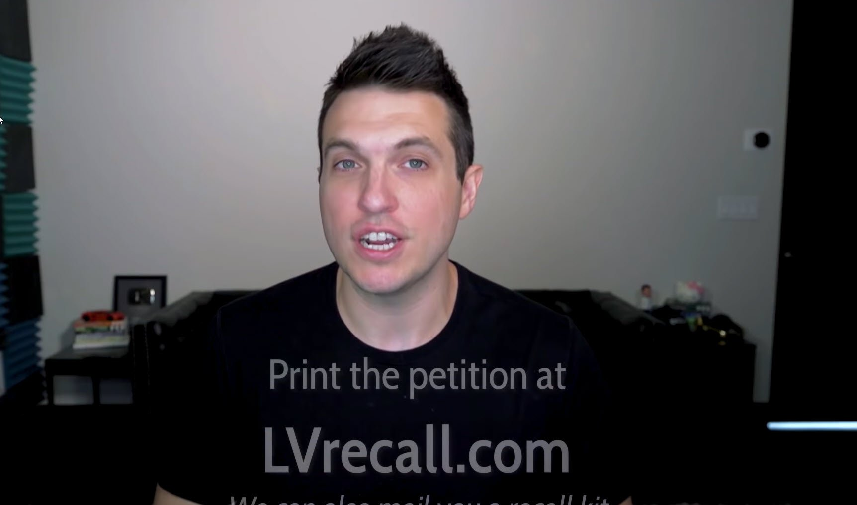 Doug Polk starts official petition to recall Las Vegas Mayor Carolyn Goodman