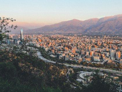 Poker In Santiago