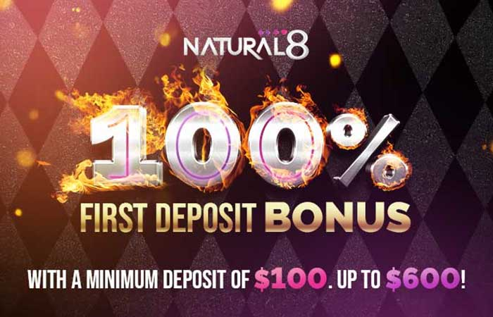 $2 Million in June Promo Giveaways at Natural8