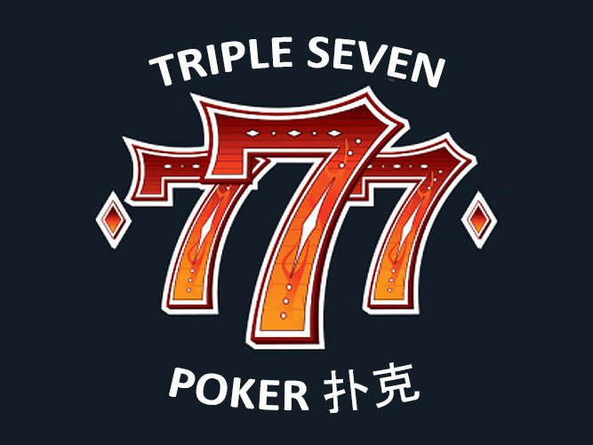777 Triple Seven Poker Club Phnom Penh