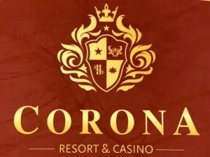 Corona Poker Room